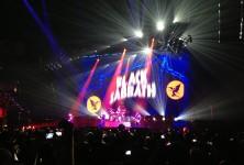 Sabbath Bloody Sabbath: Black Sabbath @ LA Sports Arena, 9/3/13