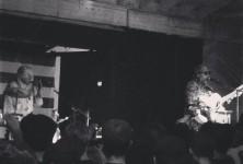 All Pigs Must Die: Death in June @ The Vex, 9/12/13