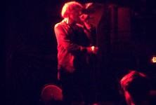 Halo of Ashes: Mark Lanegan, Sean & Zander @ The Troubadour, 10/5/13