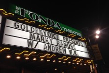 Sheena Is A Punk Rocker: Marky Ramone's Blitzkrieg @ The Fonda, 10/15/13