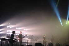 Survivalism: Nine Inch Nails @ The Joint at the Hard Rock Las Vegas, 11/15-16/13