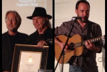 Rockin' In the Free World: 7th Annual Producers and Engineers Wing Event honoring Neil Young @ Village Studios, 1/21/14
