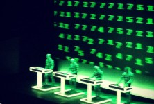 The Man-Machine: Kraftwerk @ Disney Concert Hall, 3/19/14