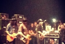 I Know How To Die: Motörhead, Graveyard @ Club Nokia, 4/11/14
