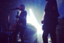 Sad Vacation: The Dandy Warhols, The Warlocks @ The Roxy, 4/25/14