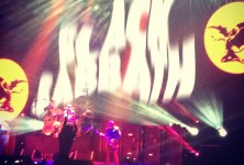 Into the Void: Black Sabbath, Reignwolf @ Hollywood Bowl, 4/26/14