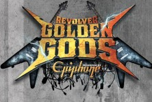 6th Annual Revolver Golden Gods Awards @ Club Nokia, 4/23/14
