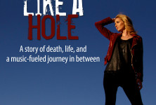 Head Like A Hole: A story of death, life, and a music-fueled journey in between
