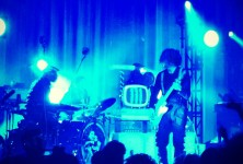 High Ball Stepper: Jack White @ The Fonda, 6/10/14
