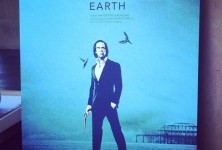 12,542: 20,000 Days on Earth Screening and Solo Nick Cave Performance @ Egyptian Theater, 7/10/14