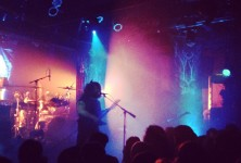 Prayer of Transformation: Wolves in the Throne Room @ Echoplex, 7/20/14