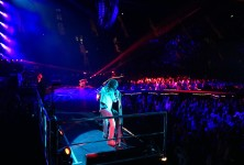 Sweet Emotion: Aerosmith, Slash @ The Forum, 7/30/14