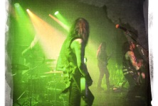 Still Reborn: Ghoul, Black Anvil @ The Roxy, 9/24/14
