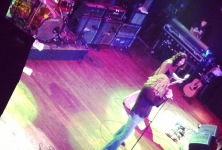In My Time of Dying: Led Zeppelin 2 @ House of Blues Sunset, 9/26/14