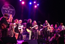 Something: George Fest @ The Fonda Theater, 9/28/14