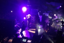 Thank You: Robert Plant & The Sensational Space Shifters @ Hollywood Palladium, 10/7/14