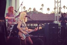 Bad Vibrations: Moon Block Party w/ The Black Angels, The Black Lips, Deap Valley, Band of Skulls, and Tinariwen @ Pomona Fairplex, 10/18/14