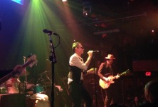 20th Century Boy: Scott Weiland & The Wildabouts @ The Troubadour, 11/3/14